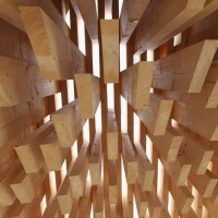 Genesis by David Adjaye at Design Miami/Basel