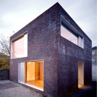 * Residential Architecture: Alma Lane House by Boyd Cody Architects