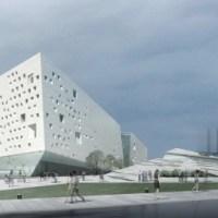 * Architecture: In China: MoMA in Chengdu by Studio Ramoprimo