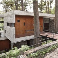 * Residential Architecture: Corallo House by PAZ Arquitectura