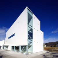 * Architecture: GaW Office + Warehouse by Satoru Hirota Architects