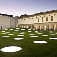 * Architecture: Staedel Museum extension by Schneider+Schumacher