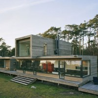 * Residential Architecture: Villa Plus by Waldemarson Berglund