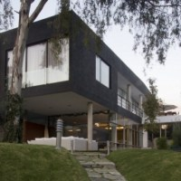 * Residential Architecture: Block House by A-001 Taller de Arquitectura