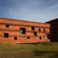 * Architecture: Kantana Institute by Bangkok Project Company