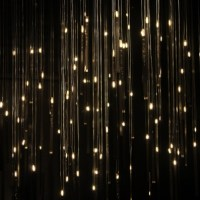 * Design: Salone del Mobile Milan 2012: Lighting: LED Candles by Moritz Waldemeyer