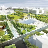 * Architecture: National Mall - Union Square Proposal by Diller Scofidio + Renfro & Hood Design