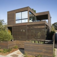 * Residential Architecture: Palms Residence by Marmol Radziner