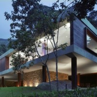 * Residential Architecture: BR House by Marcio Kogan