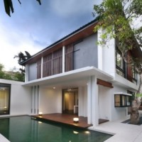 * Residential Architecture: Hijauan House by Twenty-Nine Design