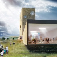 * Architecture: Inspiration Centre in Grevelingen by Paul de Ruiter Architects