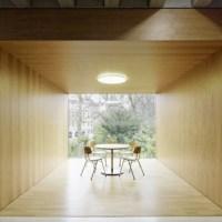* Architecture: Mörike Gymnasium by Klumpp + Klumpp