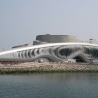 * Architecture: One Ocean by Soma - Thematic Pavilion for Yeosu Expo 2012