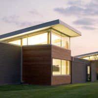 * Architecture: RB Murray by Hufft Projects