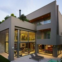 * Residential Architecture: Residence in Kifisia by N. Koukourakis & Associates