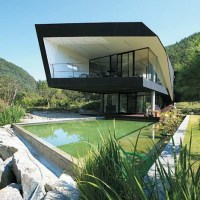 * Residential Architecture: Villa Topoject by AND