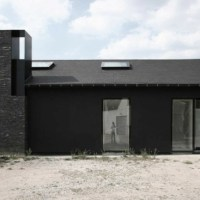 * Residential Architecture: House DM-VL by GRAUX & BAEYENS architecten