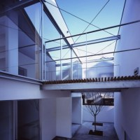* Residential Architecture: House in Takatsuki by Horibe Naoko Architect Office