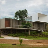 * Residential Architecture: Piracicaba House by Isay Weinfeld