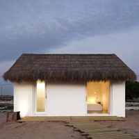 * Residential Architecture: Beach Houses: Casa na Areia by Aires Mateus