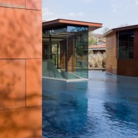 * Residential Architecture: Video: Daeyang Gallery and House by Steven Holl Architects