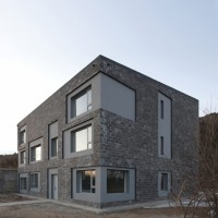 * Residential Architecture:  Y house by Beijing Matsubara and Architects