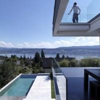 * Residential Architecture: Feldbalz House by Gus Wüstemann