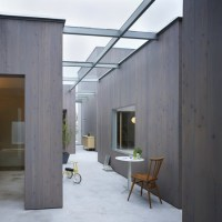 * Residential Architecture: House in Buzen by Suppose Design Office