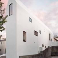 * Residential Architecture: House K by Hiroyuki Shinozaki Architects