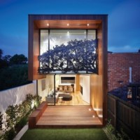 * Residential Architecture: Nicholson Residence by Matt Gibson Architecture + Design