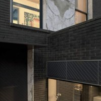 * Residential Architecture: The Shadow House by Liddicoat & Goldhill