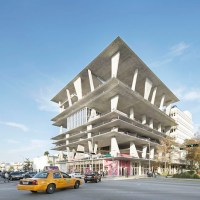 * Architecture: 1111 Lincoln Road by Herzog & de Meuron