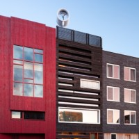 * Residential Architecture: House 2.0 by FARO Architecten