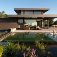 * Residential Architecture: House P by Heiderich Architekten