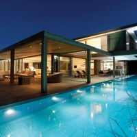 * Residential Architecture: Plett 6541+2 House by SAOTA