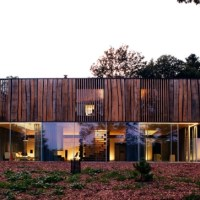 * Residential Architecture: D House by Lode Architecture