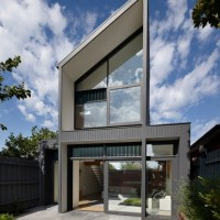 * Residential Architecture: North Fitzroy House by AM Architecture