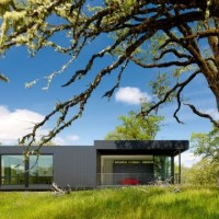 * Residential Architecture: Burton Residence by Marmol Radziner