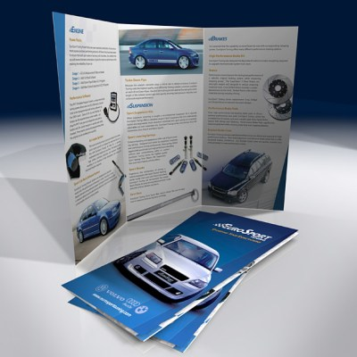 EuroSport Tuning Brochure