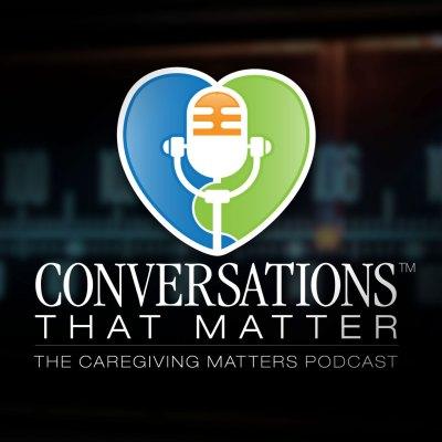 Conversations That Matter Logo