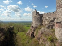 beeston castle 8