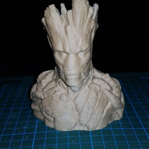 Design and more impression 3D Saint Nazaire groot
