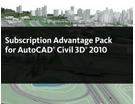 Autodesk Civil 3D Subscription Advantage Pack Digital Prototyping