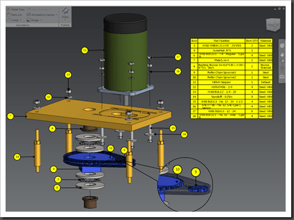 Autodesk Inventor Publisher 2011 R1 Update