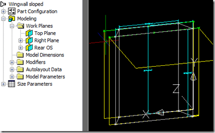 Civil 3D – Part Builder Part 4