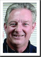 Tim McDonald Sr. dies