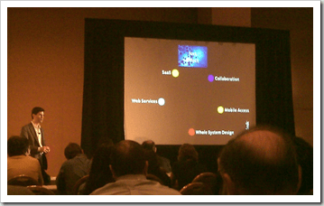 AU2010 | Autodesk Labs and 7 Trends that will Shape Design