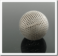 3D Printing | i.Materialise service offers Titanium