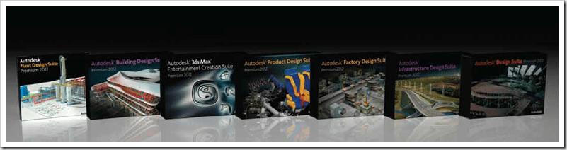 Autocad Revit Architecture Suite 2012 Discount