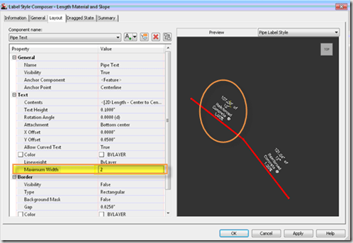 Civil 3D | 2012 New Feature Highlights Part 2